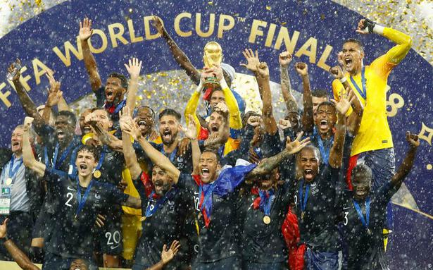 Will a World Cup each two years divide soccer?